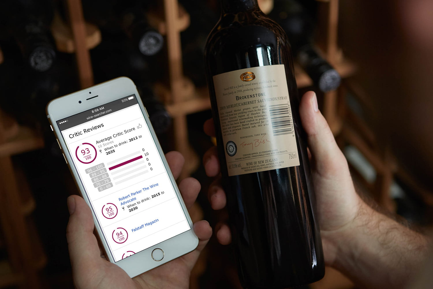 The Best Wine Apps According to a Wine Pro | Digital Trends