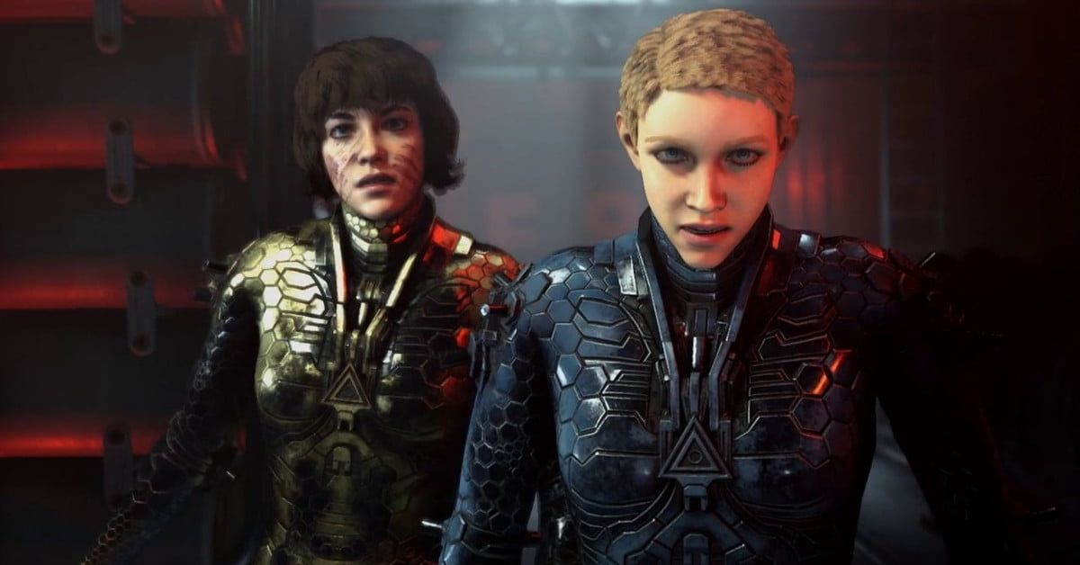 Wolfenstein: Youngblood's Co-op Makes Killing Nazis A Fun