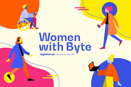 Women With Byte