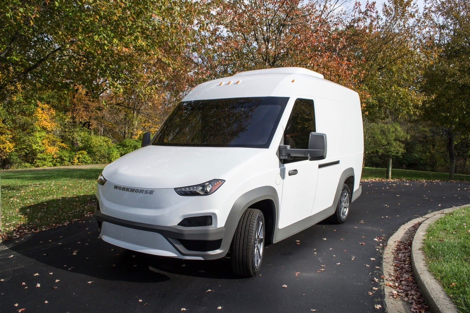Workhorse Will Deploy Electric Delivery Vans in San