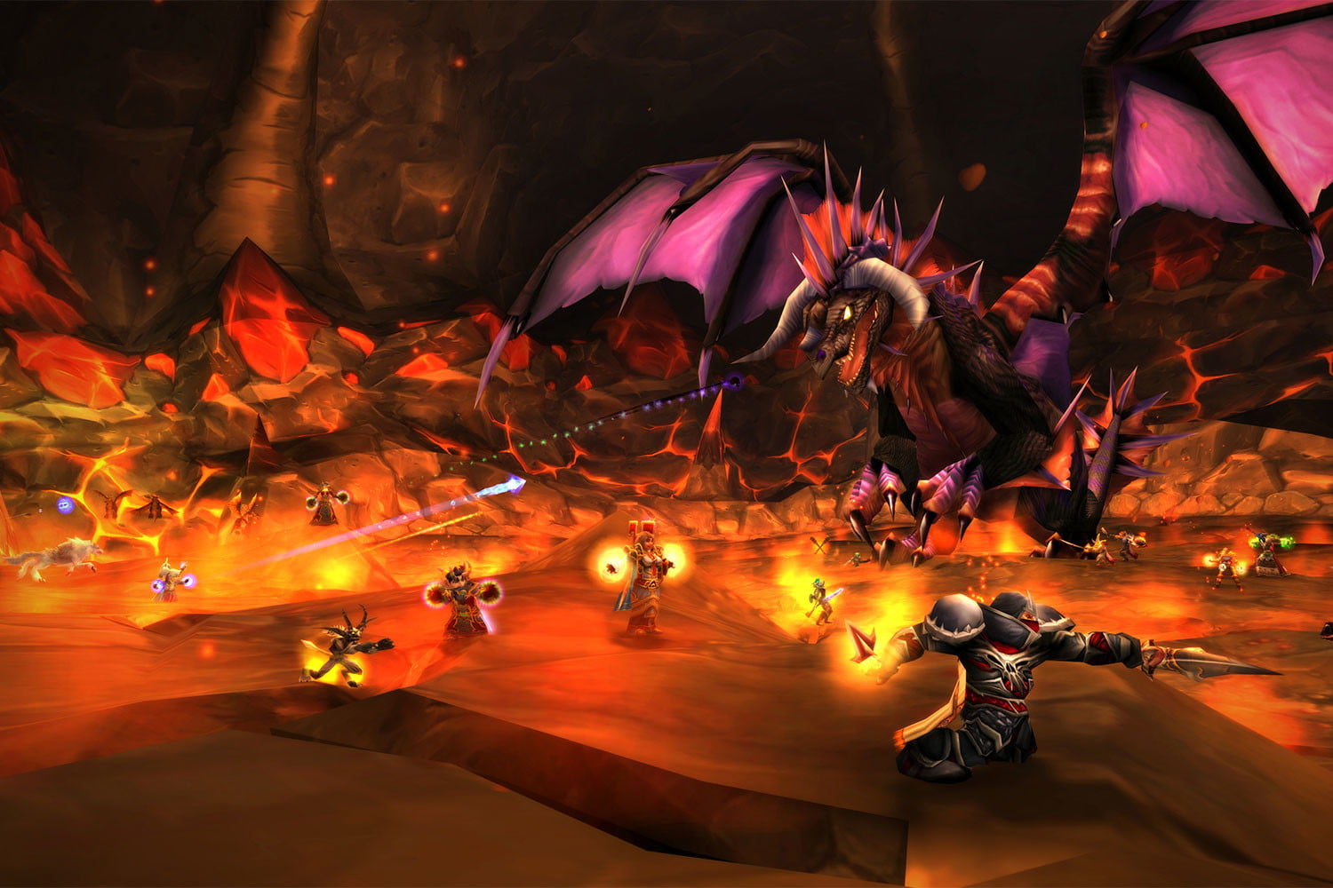 WoW Classic Class Guide: Best Classes for Solo & Group Play