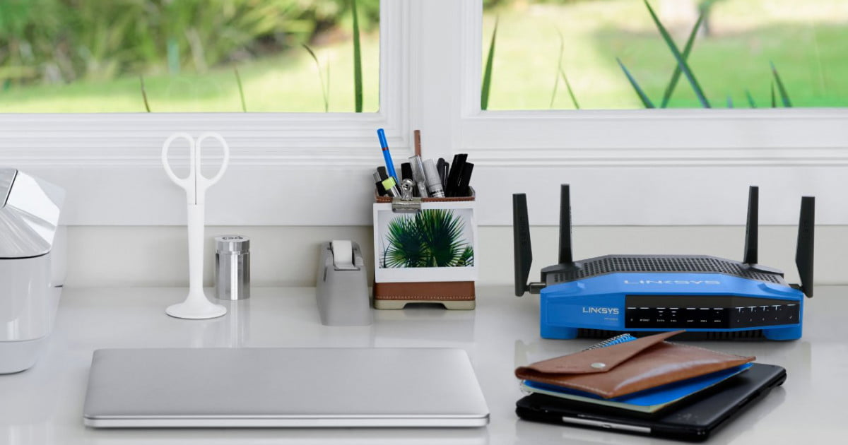 How to Boost Wi-Fi Speeds at Home By Moving Your Router