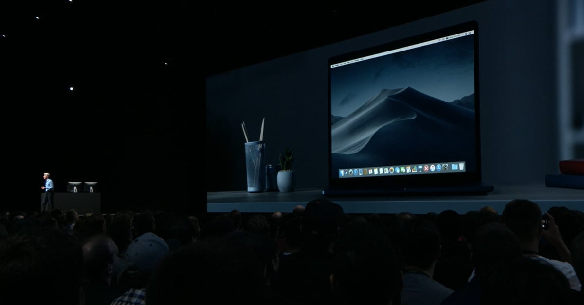 Is You Mac Compatible with MacOS Mojave? Here's How to Find Out!