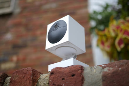 The very best outdoor security cameras for 2021 thumbnail