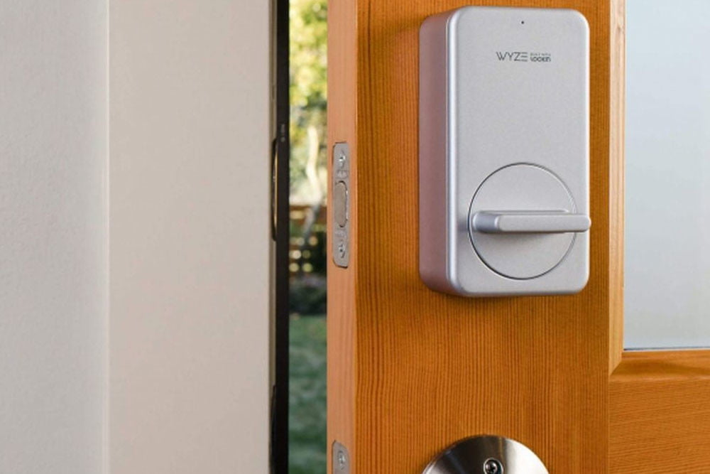 Wyze undercuts the competition once again, this time with an $89 smart lock