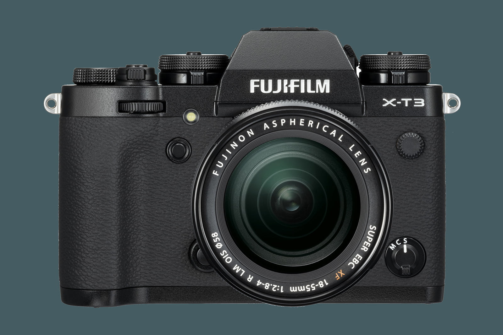 Fujifilm Unveils X-T3 Mirrorless Camera with New Sensor and