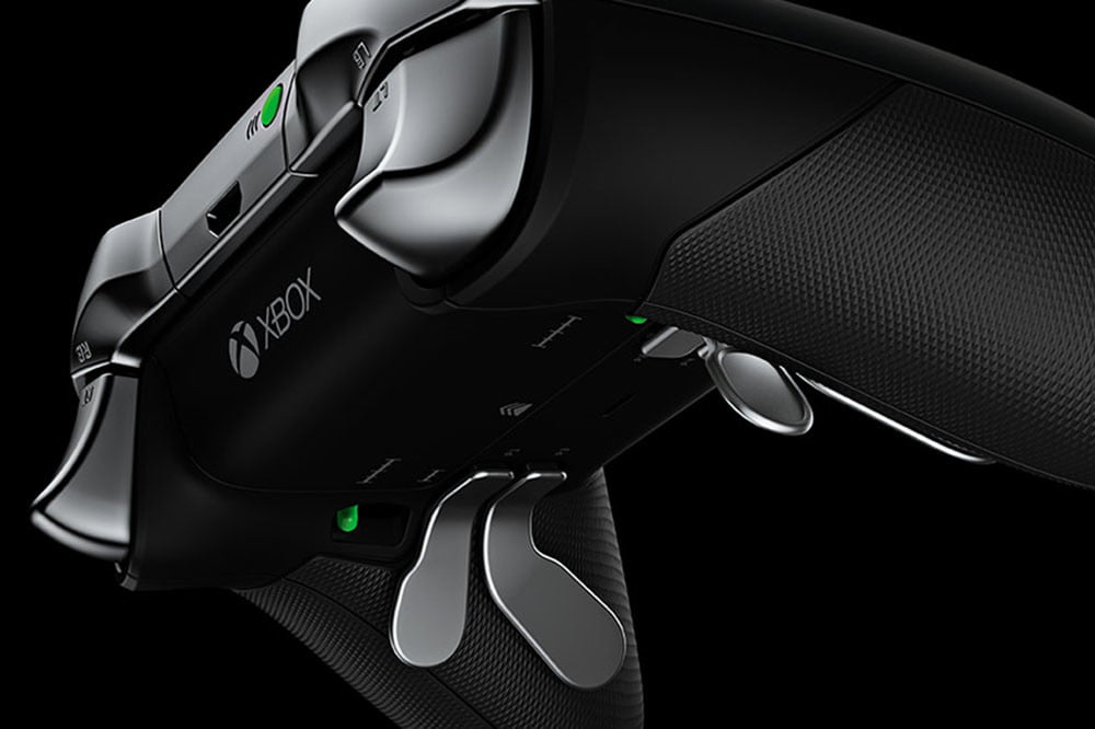 Sony just added the Xbox Elite controller's best feature to PS4