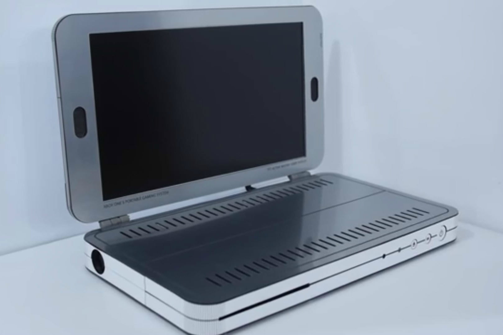 Console Modder Ben Heck Shows How He Made An Xbox One S Laptop Digital Trends