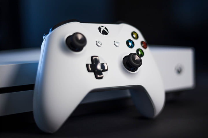 Microsoft Xbox One S Review | Digital Trends