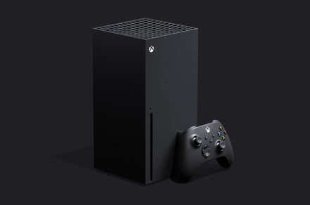 Xbox Series X console will launch November 10 for $499