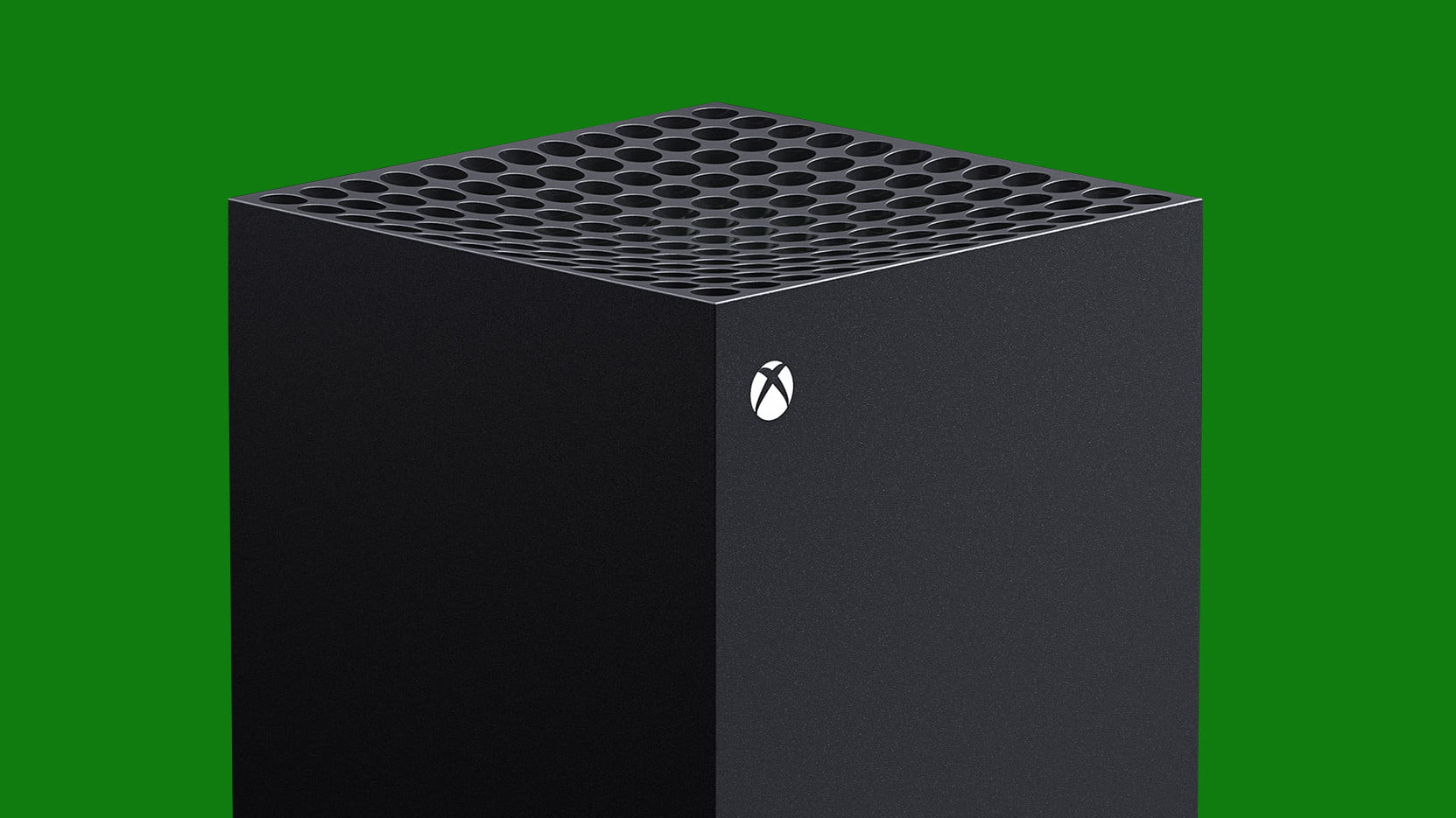 Forget ray tracing. The biggest upgrade to the Xbox Series X will be storage