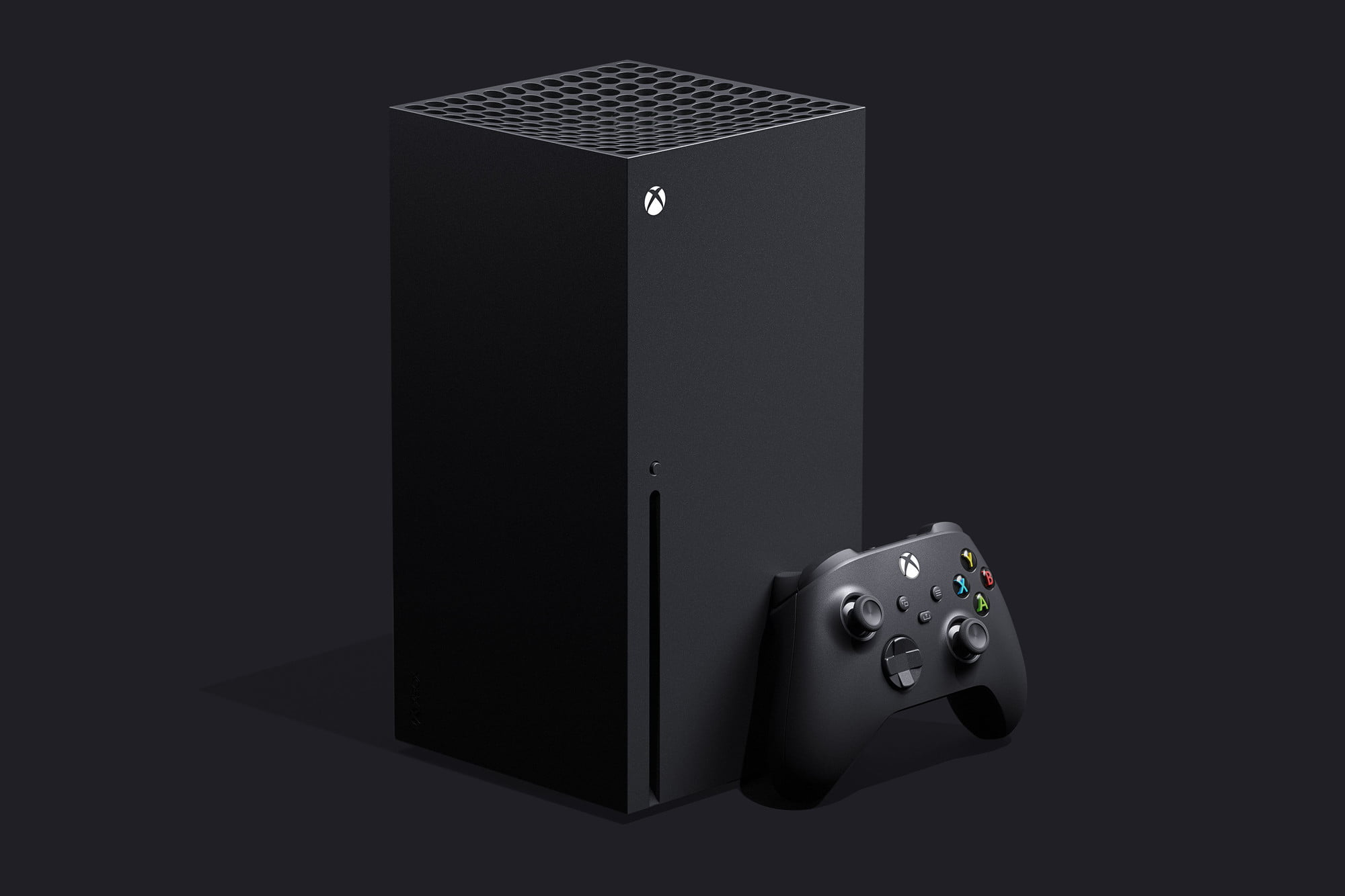Microsoft says its next-generation console is actually just called Xbox