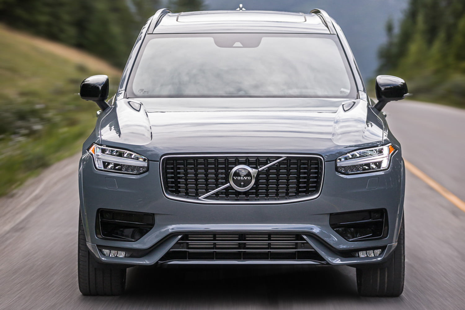 Volvo Suv Models >> Here Are The Changes And Updates Volvo Is Making In Its 2020