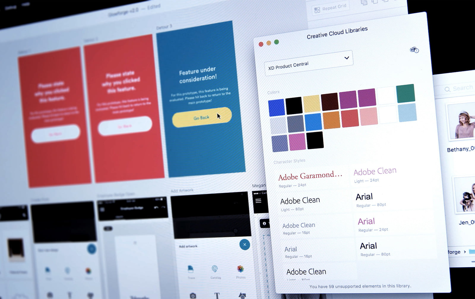 With Free Adobe XD, Anyone Can Play With UX Design | Digital