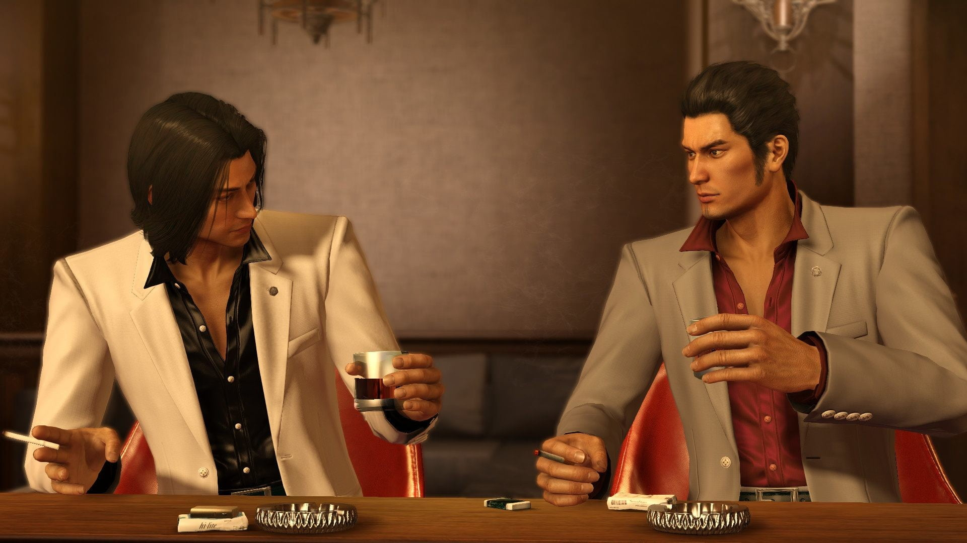 Yakuza director thinks PS5's evolution will focus on A.I. and machine learning