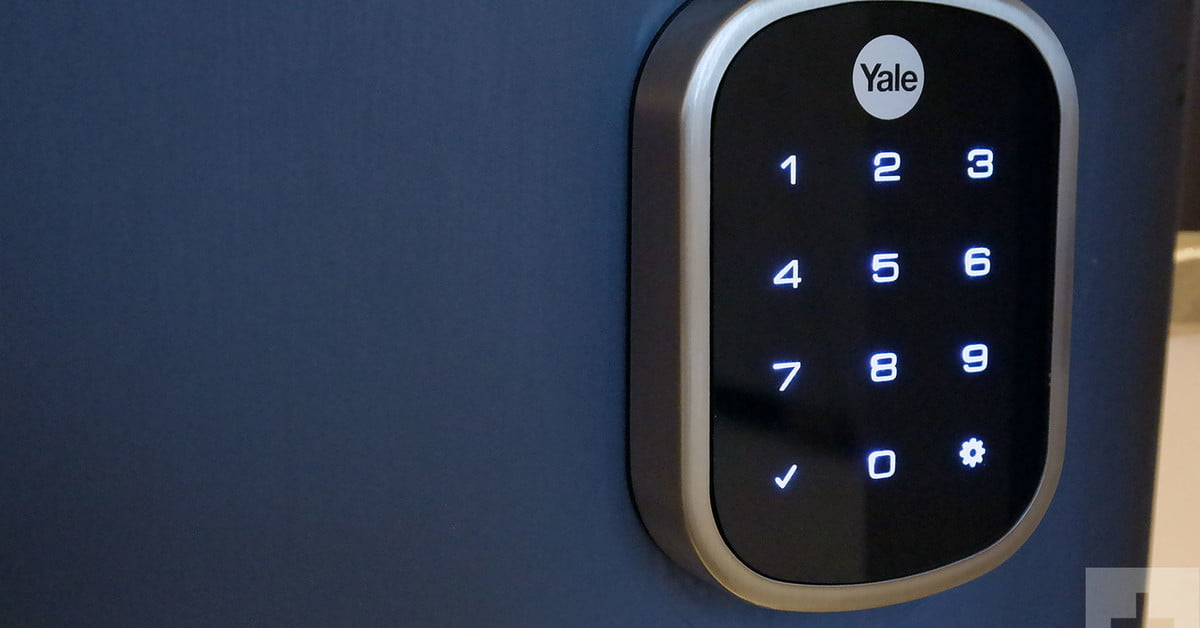 August and Yale's first lock brings looks, smarts, and a split personality
