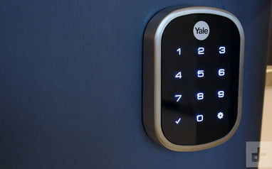 Yale Assure Lock SL Connected by August Smart Lock Review