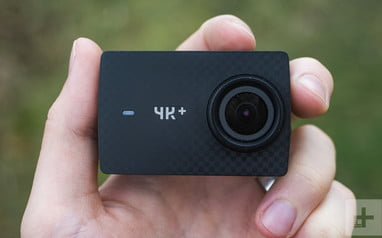 Yi 4K+ Action Cam Review: GoPro Should Be Worried | Digital