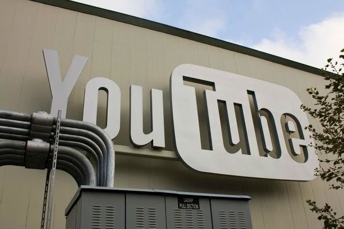 YouTube removes verification from channels, faces backlash, re-verifies everyone
