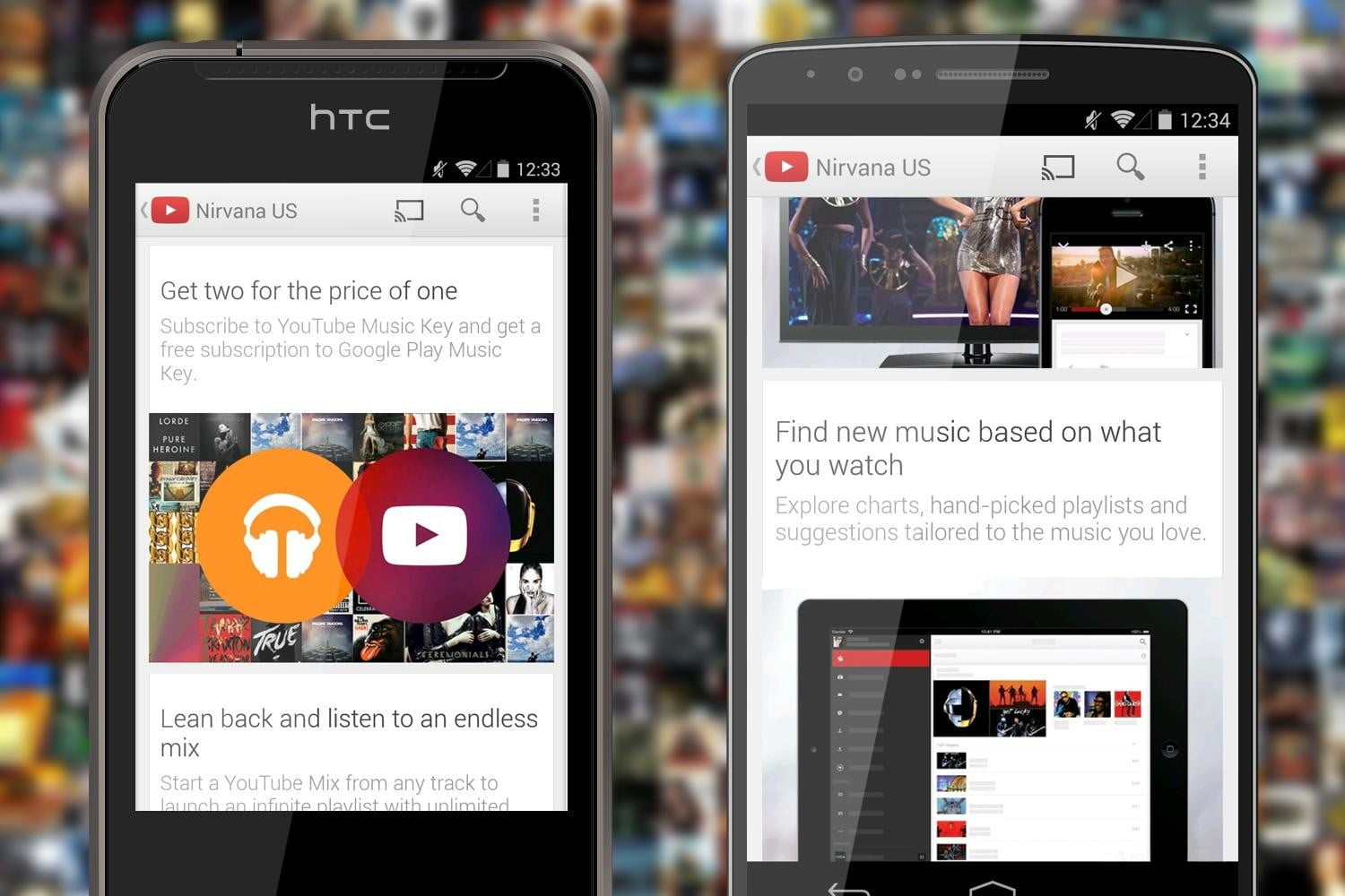 Google's 'YouTube Music Key' service to cost $10 a month