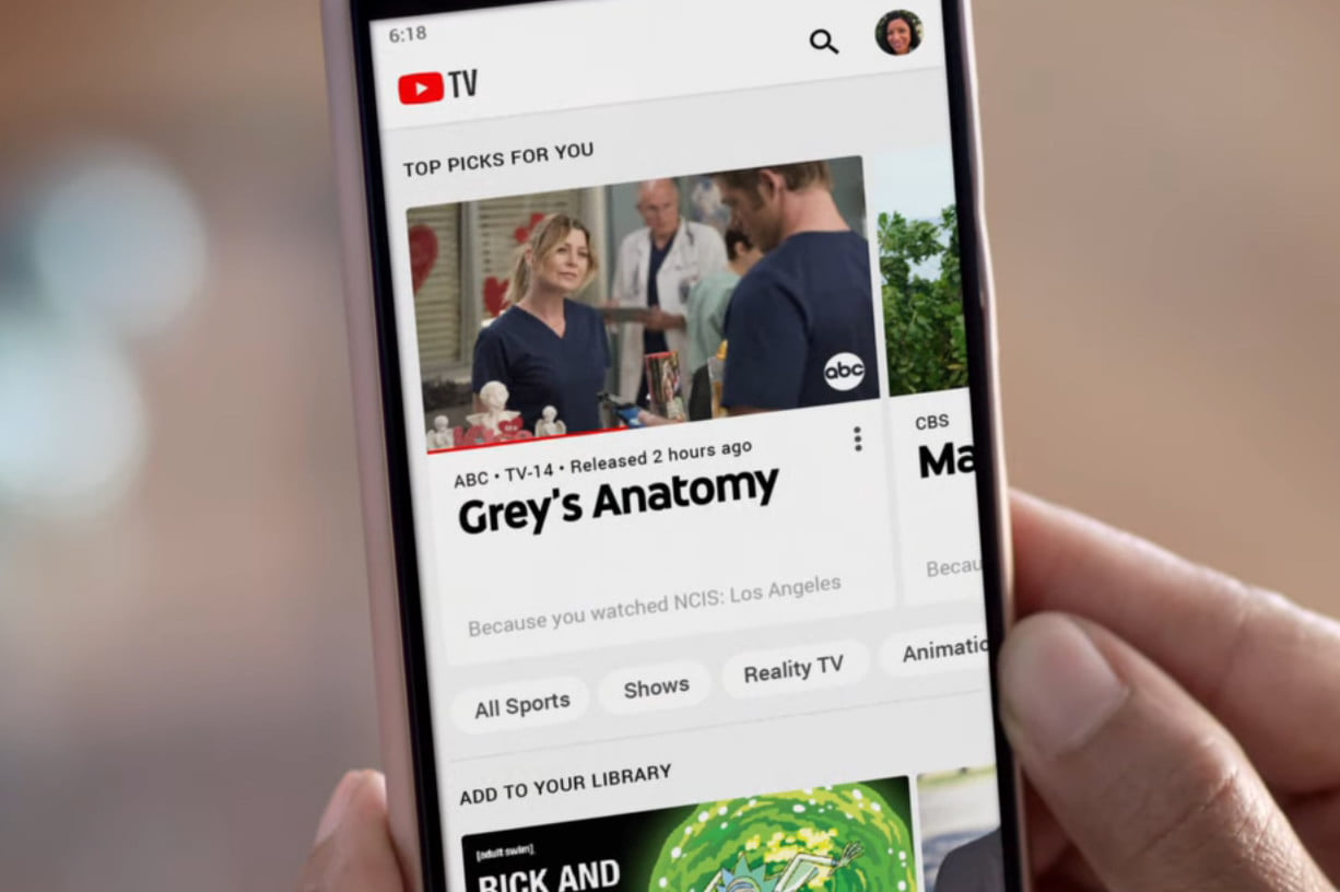 What Is Youtube Tv Here S Everything You Need To Know Digital