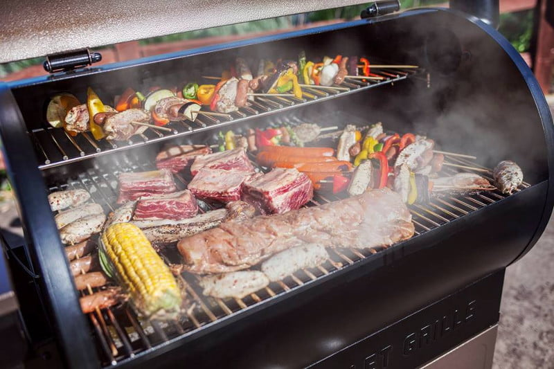 The Best Outdoor Grills of 2018 | Digital Trends