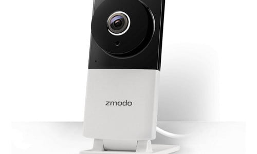 Amazon Cuts Prices for Kasa by TP-Link and Zmodo Security