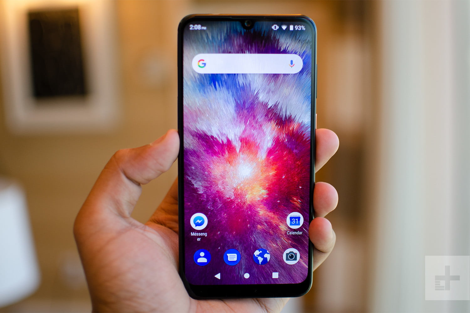 The Axon 10 Pro Is ZTE's First 5G-ready Smartphone | Digital