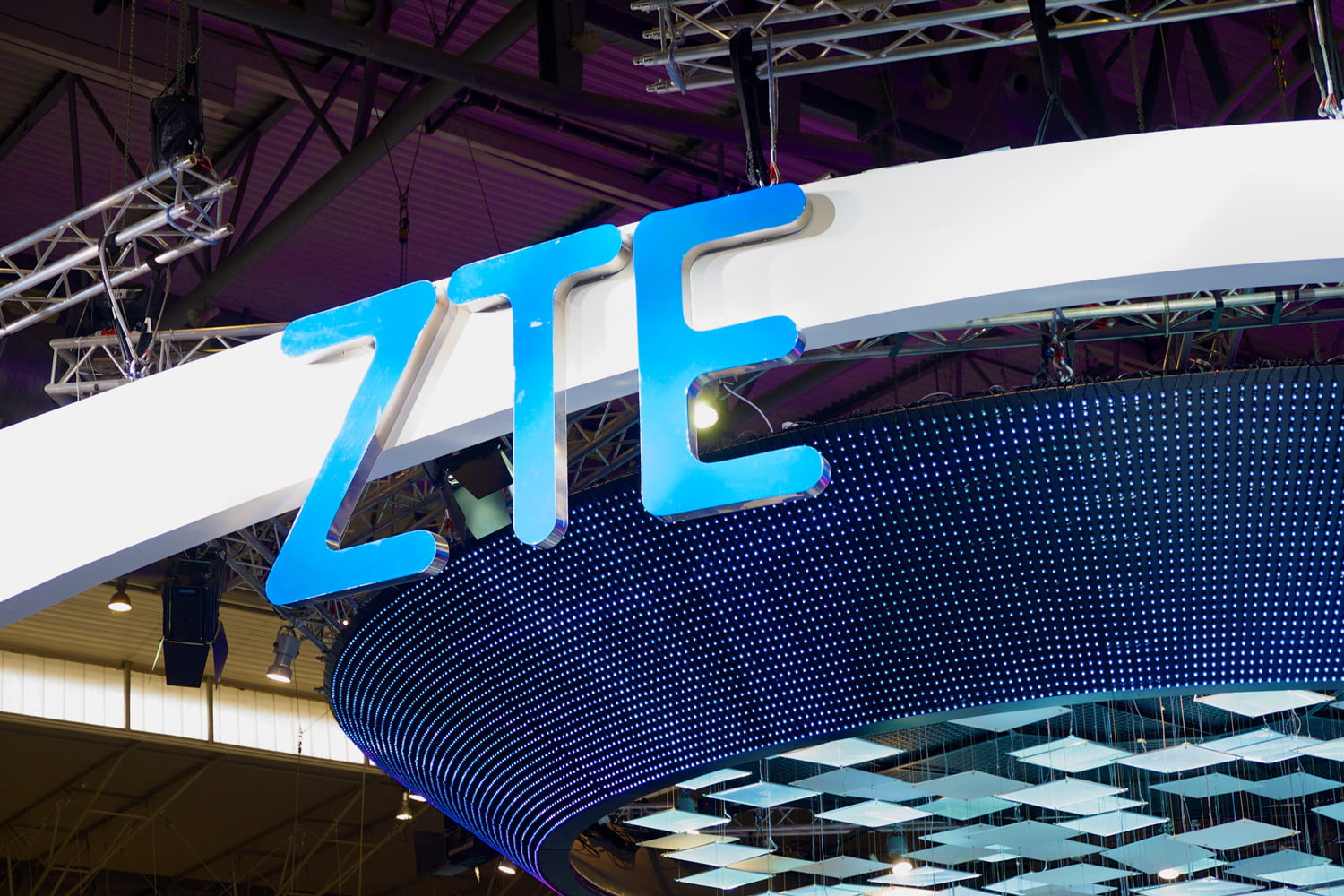 ZTE Makes Its Verizon Debut With the Ultra-Budget Blade