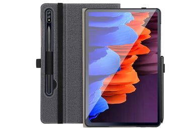 The Best Samsung Galaxy Tab S7 Cases And Covers Digital Trends