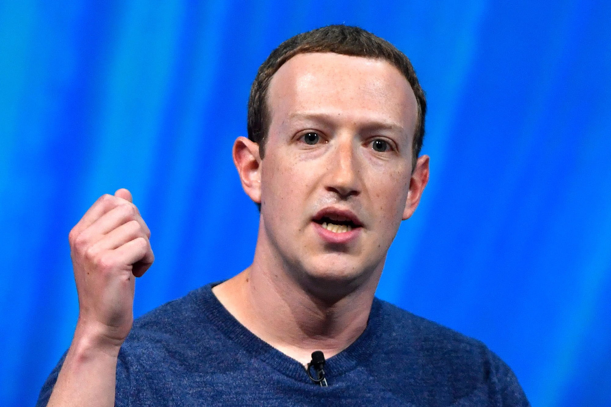 Facebook details plans to combat election interference on the platform