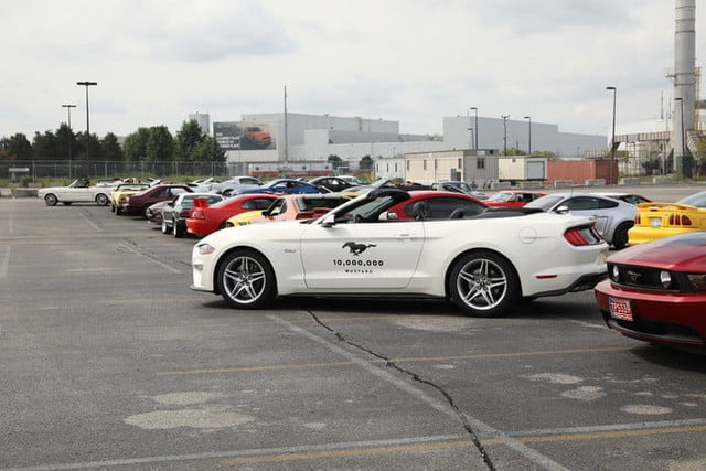 ford mustang 10 millones millionth celebration 4 700x467 c