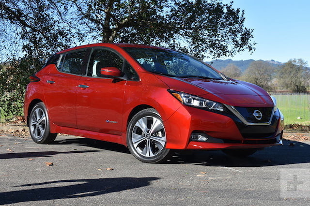 nissan leaf 2018 opinion review 1 800x533 c