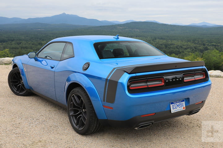 revision dodge challenger scat pack widebody 2019 rt review 10 720x720
