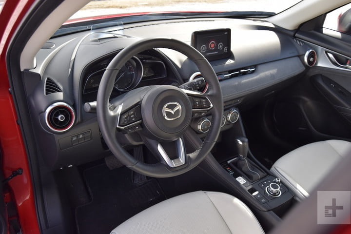 revision mazda cx 3 2019 review 7 720x720