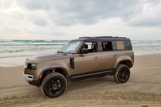 revision land rover defender 2020 20