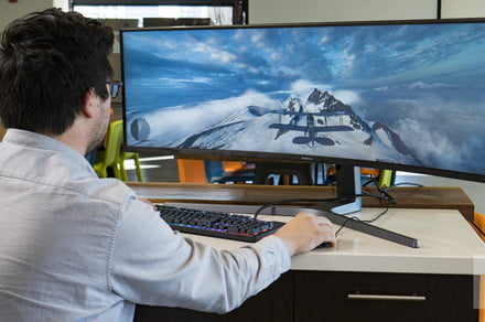Find out what are the best monitors for gaming - The Tech Fox