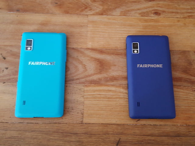 fairphone 2 modulos actualizables airphone ifa 2017 3