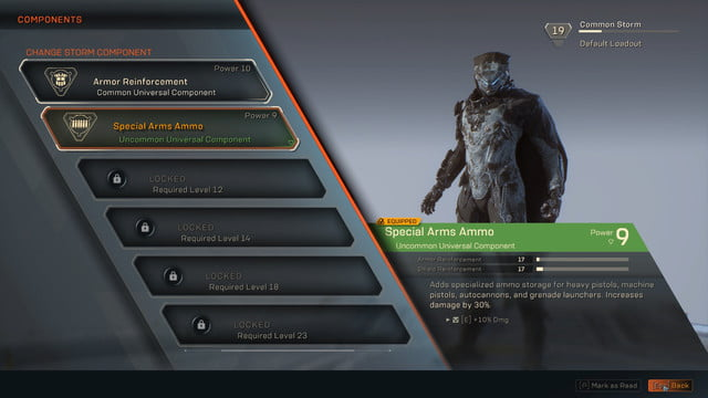 revision videojuego anthem bioware hands on preview 04