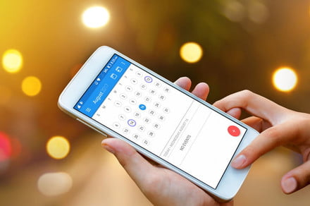 Calendario Fox.Is The Calendar App For Ios And Android That Suits You The