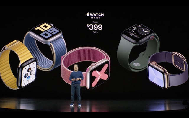 apple watch series 5 14