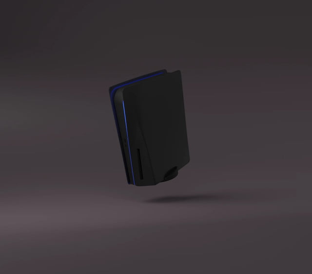 Carcasa alternativa para la PS5