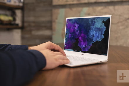 Microsoft Surface Laptop 3 vs. Dell XPS 13