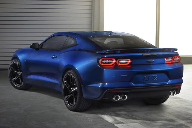 chevrolet camaro 2019 turbo 1le dsc 7924