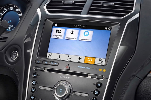 apple carplay y android auto finalmente en ford 10
