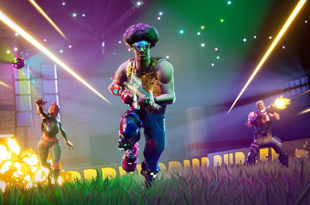 How to classify to compete in The World Cup Fortnite - The