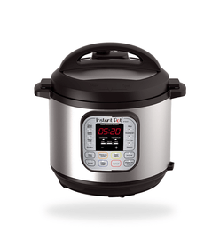 Instant Pot Duo 6 Quart 7-in-1 Multi-Use Pressure Cooker