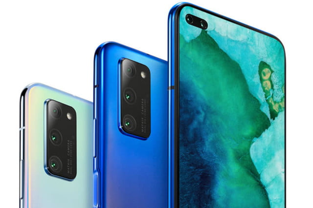 honor view 30 pro 9x view30