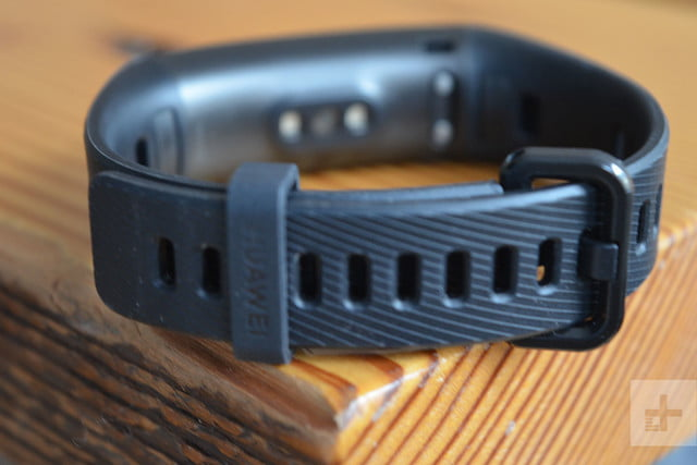 revision huawei band 3 pro review 16