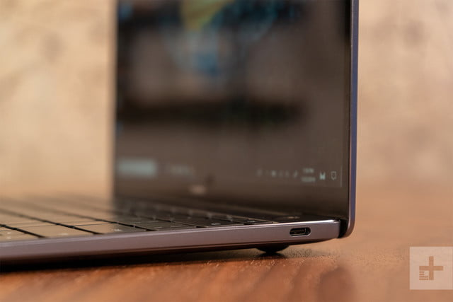 revision matebook 13 2019 huawei 5